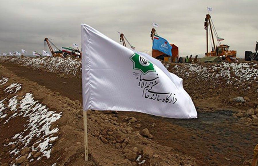 قرارگاه خاتمالانبیاء: نمادی از جاهطلبی سیاسی و سوداگری اقتصادی سپاه
