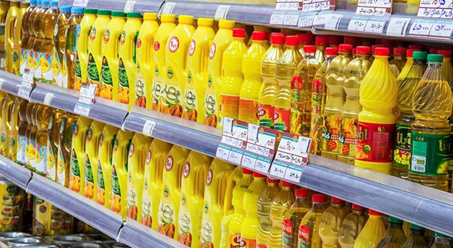 The Resistance Economy and a Shortage of Cooking Oil